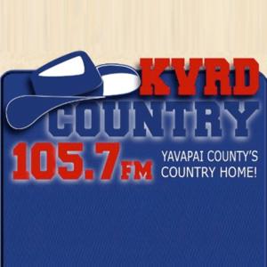 Radio KVRD Country 105.7 FM