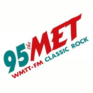 Radio WMTT - 95 The MET 94.7 FM