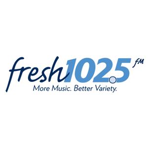 Radio KEZK-FM - Fresh 102.5 FM