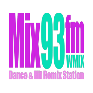 Radio Mix93fm