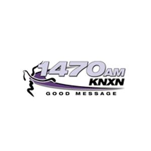 Radio KNXN 1470 AM - Good Message KGMS