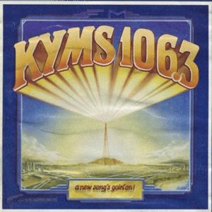 KYMS 106.3 FM