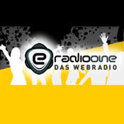 Radio eRadio One - Stage Blue