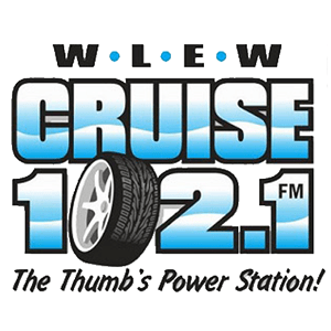Radio WLEW-FM - Cruise 102.1 FM