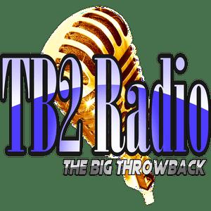 TB2 Radio (The Big Throwback)