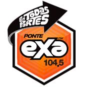 Radio Exa FM Celaya