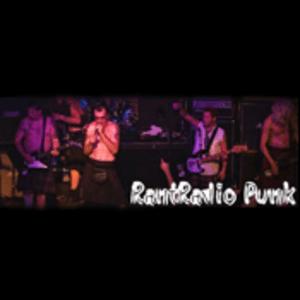 Radio RantRadio Punk