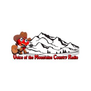 Radio Voice of the Mountains Country Radio