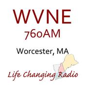 Radio WVNE - Life Changing Radio 760 AM