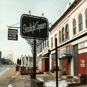 Radio Gaslight Square Bluegrass