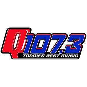 WCGQ - Q107.3 FM Today's Best Music