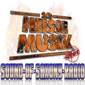 Radio Sound-of-Saxony-Radio