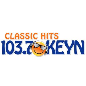 Radio KEYN-FM - Classic Hits 103.7 FM