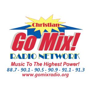 WGXM - Go Mix! Radio 91.1 FM
