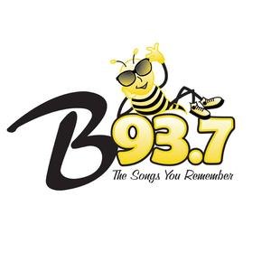 KYNS - B93.7 FM