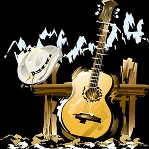 Radio Miled Music Country