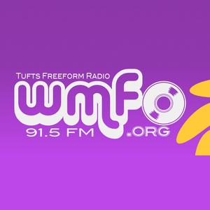 Radio WMFO 91.5 - Tufts Freeform Radio
