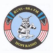Radio KUYI - Hopi Public Radio