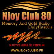 Radio NJoy Club 80