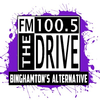 WDRE - The Drive 100.5