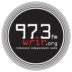 Radio WRIR-LP - Richmond Independent Radio 97.3 FM