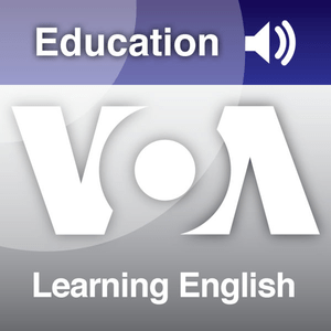 Podcast Learning English Broadcast - Voice of America