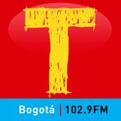 Radio Tropicana Bogotá 102.9 fm