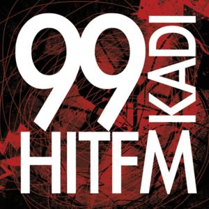 Radio KADI - 99.5 FM - 99HitFM