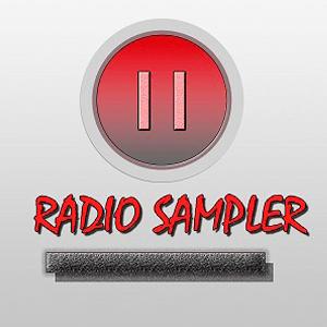 Radio Rádio Sampler
