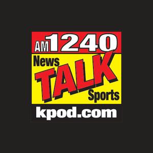 Radio KPOD-FM - News-Talk Sports Radio 1240 AM