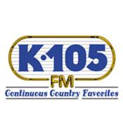 Radio WQXK - K105 K-Country 105.1 FM