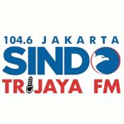 Radio Sindo Trijaya Jakarta 104.6 FM