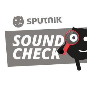 Radio MDR SPUTNIK Soundcheck