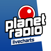 Radio planet radio livecharts top 40