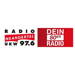Radio Radio Neandertal - Dein 80er Radio