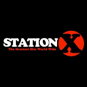 Radio Station X - X Radio Network