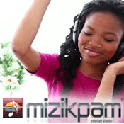 Radio Mizikpam