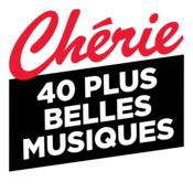Radio Chérie 40 plus belles musiques