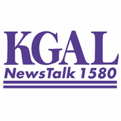 Radio KGAL - Newstalk 1580 AM
