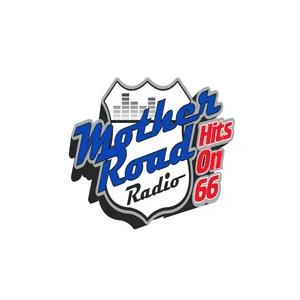 Radio Mother Road Radio : Hits On 66