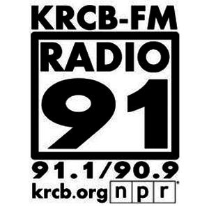 KRCB-FM