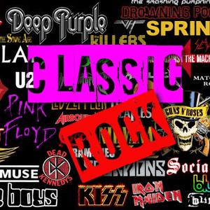 Radio CALM RADIO - Classic Rock