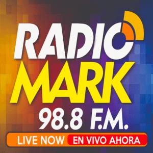 Radio RADIO MARK COLOMBIA 98.8 FM