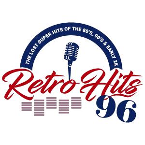Radio RetroHITS 96 KYZX FM