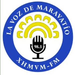 La Voz De Maravatio 98.3 FM