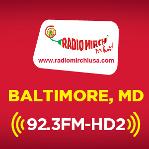 Radio Radio Mirchi Baltimore