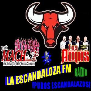 Radio La Escandaloza FM