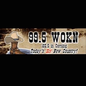 Radio WOKN - 99.5 FM