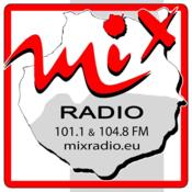 Radio Mix Radio 101.1 & 104.8 FM
