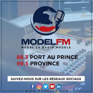 Radio Radio Model Fm